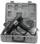 Пистолет горячего воздуха Ferm FHG-2000DK FERM FHG 2000DK ; 2000 Вт, 350 гр. - 500 л/мин, 580 гр. - 700 л/мин