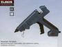 ELMOS EGG 200 термоклеевой пистолет