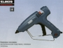 ELMOS EGG 120 термоклеевой пистолет