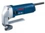 Листовые ножницы Bosch GSC 160