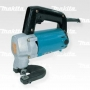 Электрические ножницы по металлу  Makita  JS 3200