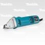 Электрические ножницы по металлу  Makita  JS 1670
