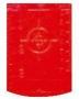 Мишень для использования с лазерными построителями плоскостей STANLEY (1-77-170)