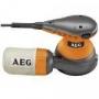 Эксцентриковая шлифмашина AEG 416100(EХ 125 ES)
