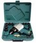 Гайковерт пневматический JAI-0501K (комплект с набором ударных головок 17 пр.)