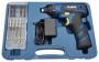 аккумуляторная отвертка ELMOS SD 326 Li-ion аккуму